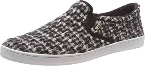 Living Kitzbühel Slip-on Tweed, Hauszapatos de Estar por casa para Hombre