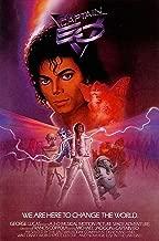 MICHAEL JACKSON [1986] CAPTAIN EO