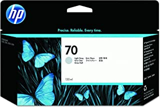 HP 70 (C9451A) Light Gray Original Ink Cartridge