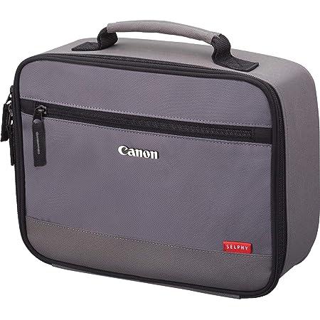 Canon - DCC-CP2 - Sacoche de Transport pour Imprimante Photo - Gris