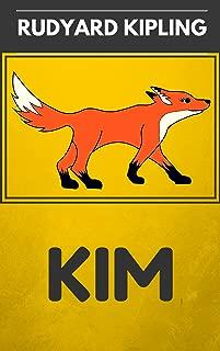 Kim: By Rudyard Kipling : Illustrated