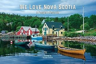 We Love Nova Scotia: A People's Portrait