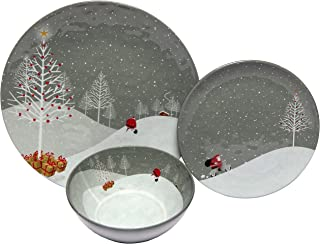 Best christmas dishes set Reviews