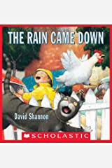 The Rain Came Down (Rise and Shine) Kindle Edition