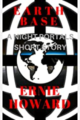 Earthbase: A Night Portals short story Kindle Edition