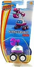 Fisher-Price Nickelodeon Blaze & The Monster Machines Gabby's Robot Vehicle
