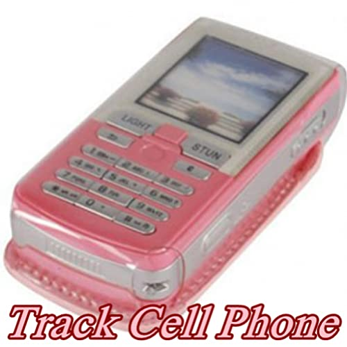 Track Cell Phone