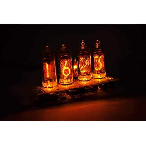 NIXIE TUBE: Amazon com