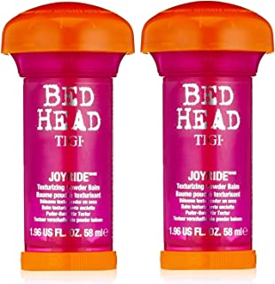 Tigi Bed Head Joyride Texturizing Powder Balm, 2-Pack