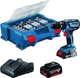 Bosch Professional 06019E7108 GSB 18V-28, Blue