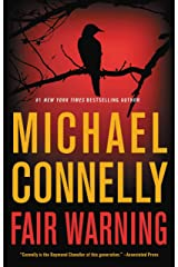 Fair Warning (Jack McEvoy Book 3) Kindle Edition