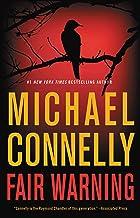 Fair Warning (Jack McEvoy Book 3)
