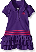 purple tennis dress