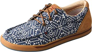 Twisted X Womens Hooey Lopers Sneakers