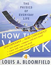 How Things Work: The Physics of Everyday Life, Fourth Edition Binder Ready Version with WileyPLUS and Flyer Set