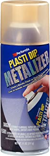 Performix 11211 Plasti Dip Enhancer Gold Metalizer Aerosol - 11 oz.