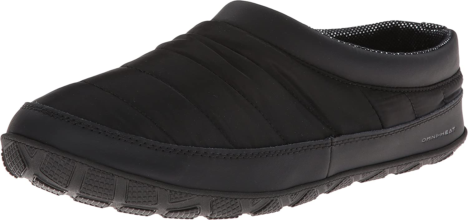 Columbia Men's Packed Out Direct store Max 49% OFF II Omni-Heat Slipper