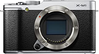 fujifilm x m1 body only
