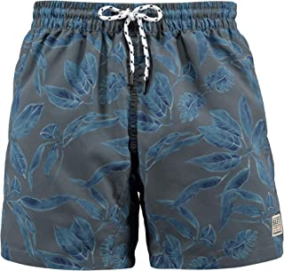 Barts Men's Bidart Shorts Swim Trunks