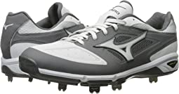 Mizuno - Dominant IC Low