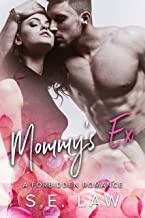 Mommy's Ex: An Older Man Younger Woman Romance (The Boyfriend Diaries Book 1) (English Edition)