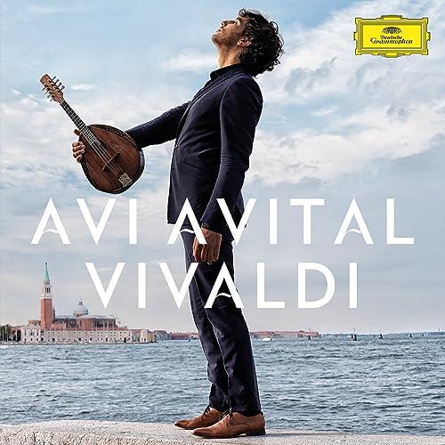Vivaldi: Mandolin Concerto In C Major, RV 425 - 3  Allegro