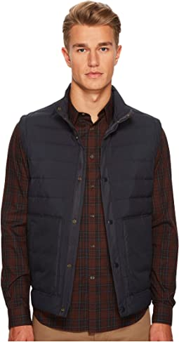 Vince - Quilted Vest