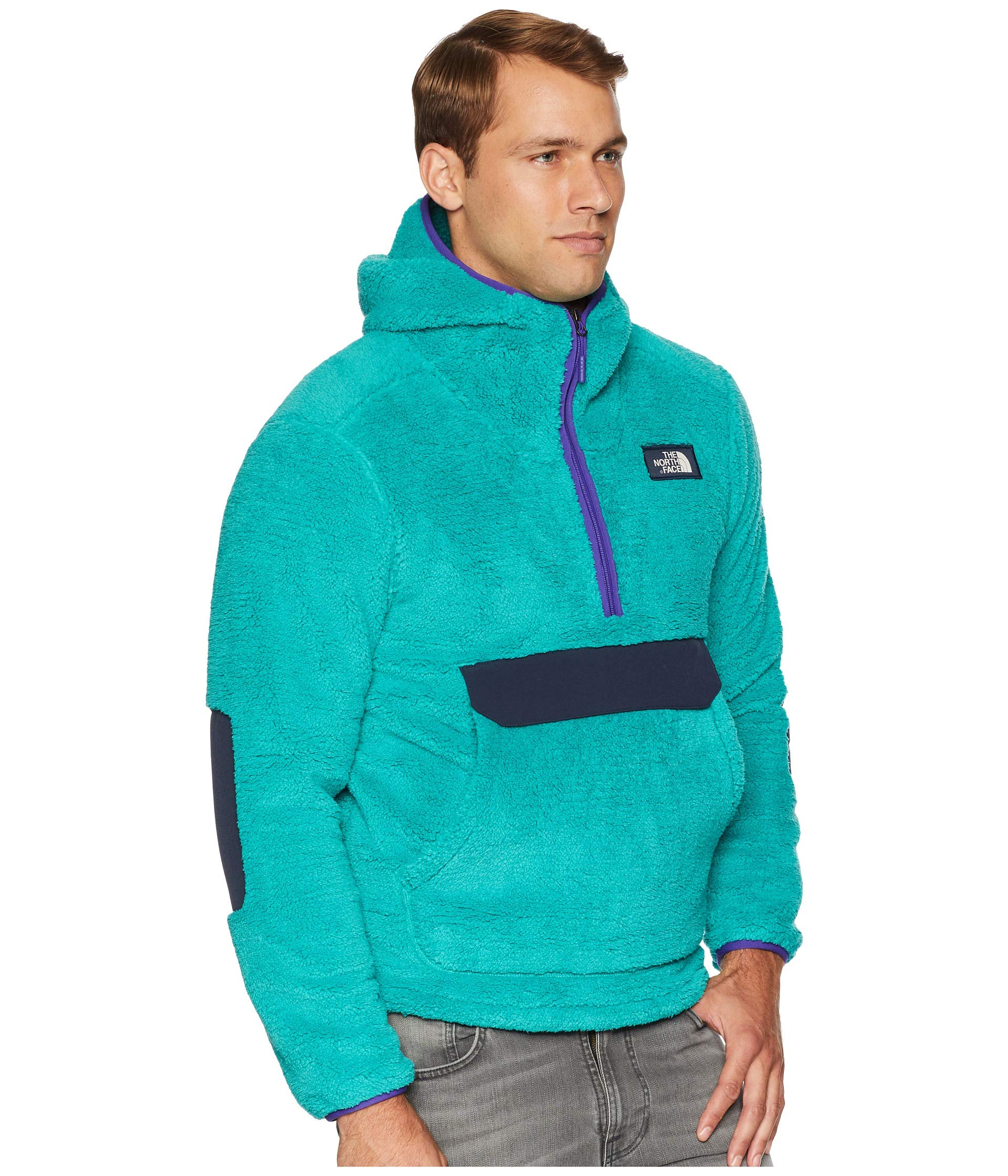 Navy Porcelain The Campshire North Hoodie Face Green Pullover urban Xw8F4x