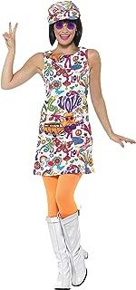 groovy chick fancy dress