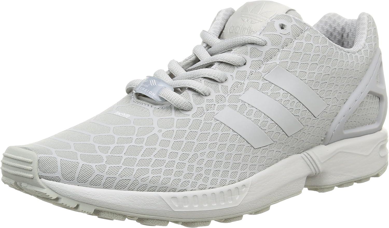 2020新作 adidas Originals 通販 激安◆ Zx Flux Trainers Running Mens Techfit