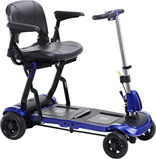Best drive zoome flex folding scooter Reviews