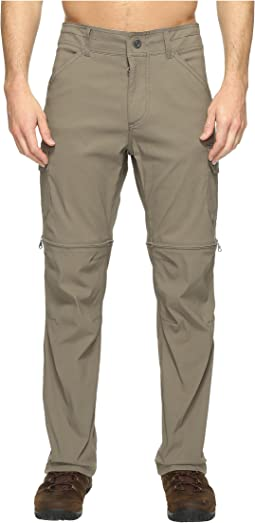 Renegade Kargo Convertible Pants