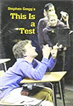 this is a test play script