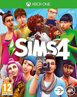 Electronic Arts The Sims 4 (Xbox One)