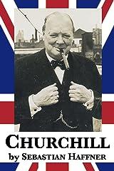 Churchill Kindle Edition