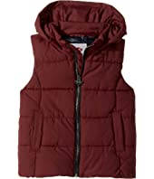 Appaman Kids - Camper Puffer Vest (Toddler/Little Kids/Big Kids)