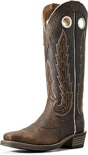 Best men's ariat heritage buckaroo boots Reviews