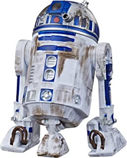 """STAR WARS E5189AS00 The Vintage Collection Episode IV: A New Hope ARTOO-DETOO (R2-D2) 3.75""""-Scale Action Figure - Collecti..."""