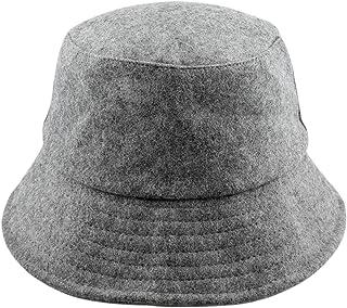 b0b8a6a2feb Amazon.com  Greys - Bucket Hats   Hats   Caps  Clothing