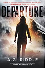 Departure Kindle Edition
