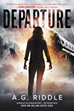 Departure (English Edition)