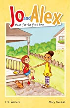 Jo and Alex Meet for the First Time (Book #1 in the Jo and Alex Series)