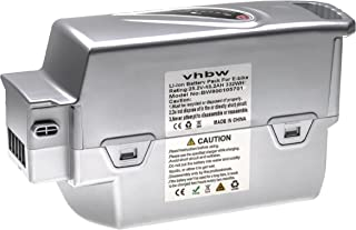 vhbw Accu compatibel met Panasonic Flyer T8 HS, T9 E-Bike elektrische fiets (13200mAh, 25,2V, Li-Ion)
