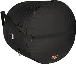 "Heavy Ready 18 x 22"" (Height x Diameter) Padded Kick Drum Bag by Protec, Model HR1822"