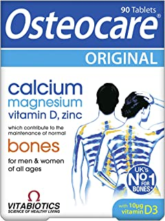 Osteocare Vitabiotics Original 90 Tablets