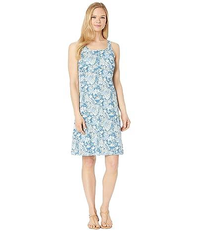 Columbia Freezertm III Dress (Impulse Blue Hawaii) Women