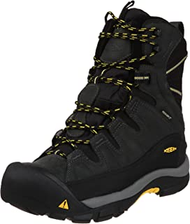 Men's Summit County Waterproof Winter Boot