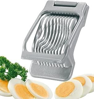 Best metal egg slicer Reviews