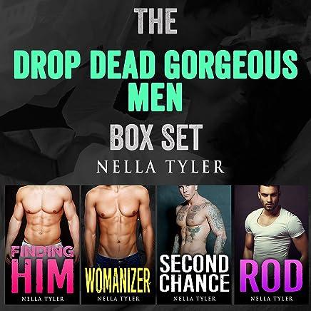 The Drop Dead Gorgeous Men Box Set