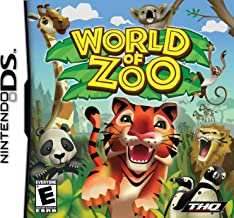 World of Zoo - Nintendo DS